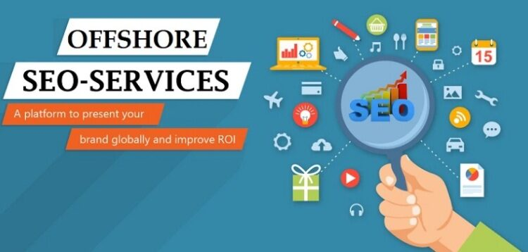 Offshore SEO Service