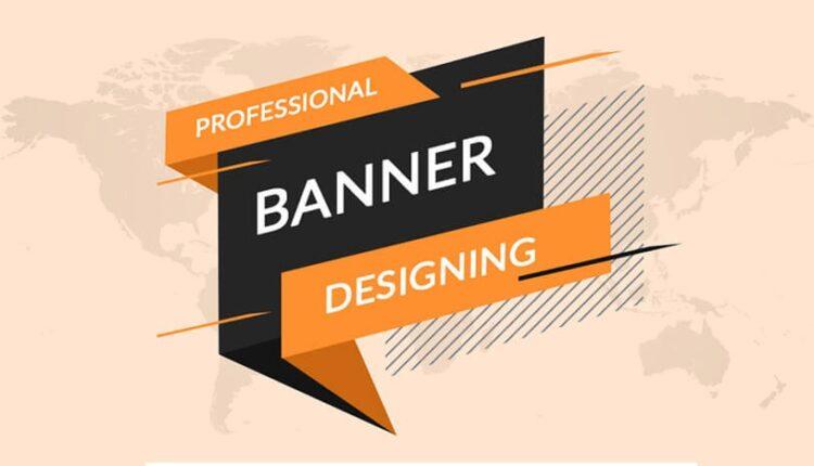 Banner Design Services